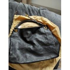 Lederhandtasche Louis Vuitton Artsy