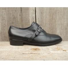 Chaussures à lacets  Balenciaga  pas cher
