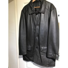 Leather Jacket Burton
