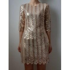 Mini Dress INCONNUE