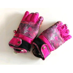 Handschuhe Décathlon