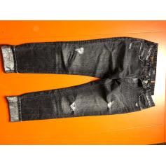 Jeans large, boyfriend Notify  pas cher