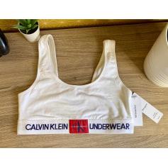 Brassière Calvin Klein  pas cher