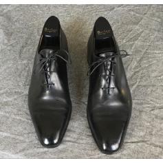 Chaussures à lacets Berluti  pas cher