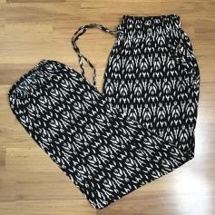 Pantalon large MS Mode  pas cher