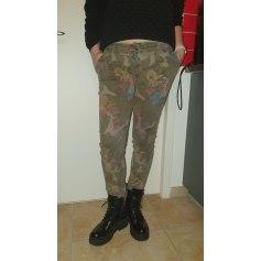 Jeans slim Gaudi  pas cher