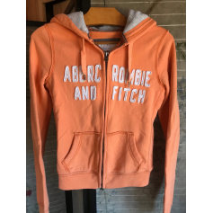 Gilet, cardigan Abercrombie & Fitch  pas cher