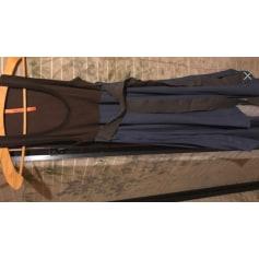 Robe mi-longue Cop-Copine  pas cher