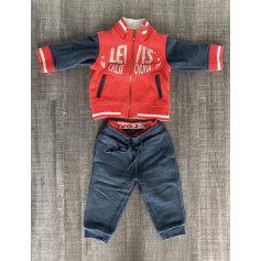 Pants Set, Outfit Levi's