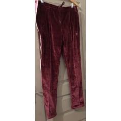 Pantalon de survêtement Converse  pas cher