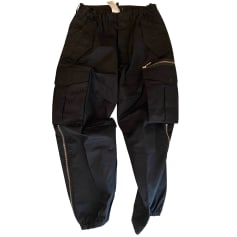 Wide Leg Pants Dsquared2