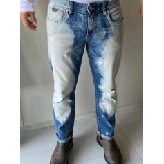 Boot-cut Jeans, Flares Armani Exchange
