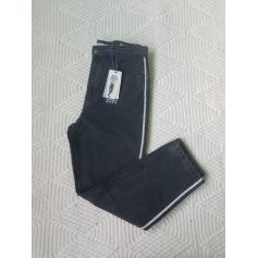 Jeans large, boyfriend Bonobo  pas cher