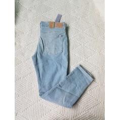 Jeans large, boyfriend Esprit  pas cher