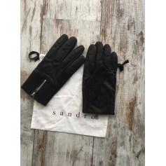 Handschuhe Sandro