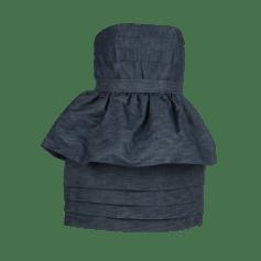 Robe courte Studio  pas cher
