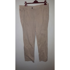 Straight Leg Pants Burton