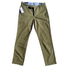 Straight Leg Pants Ralph Lauren