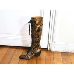 Western- & Cowboystiefel Chloé