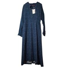 Robe longue Comptoir Des Cotonniers  pas cher