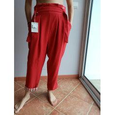 Pantalon carotte Rinascimento  pas cher