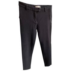 Pantalon slim, cigarette Paul & Joe  pas cher