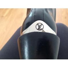 Bottines & low boots plates Louis Vuitton  pas cher