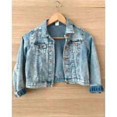 Veste en jean H&M  pas cher