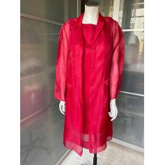 Robe courte Paule Ka  pas cher