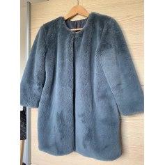 Manteau en fourrure Jennyfer  pas cher