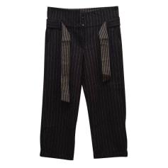 Wide Leg Pants Sessun