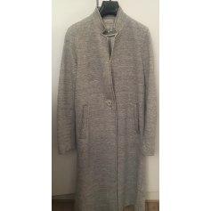 Manteau Zara - Trafaluc  pas cher