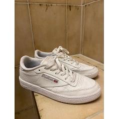 Lace Up Shoes Reebok