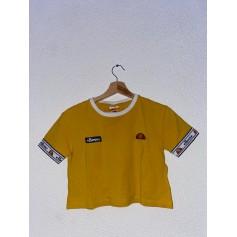 Top, tee-shirt Ellesse  pas cher