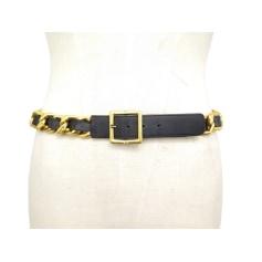 Cintura alta Chanel
