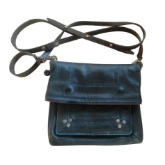 Pochette in pelle Jerome Dreyfuss