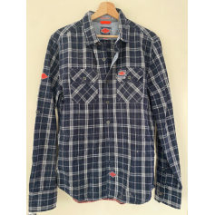 Chemise Superdry  pas cher