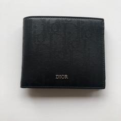 Kartenetui Dior Homme