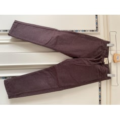 Pantalon Bellerose  pas cher