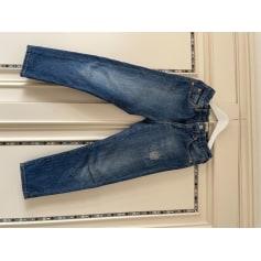 Jeans large, boyfriend Bellerose  pas cher
