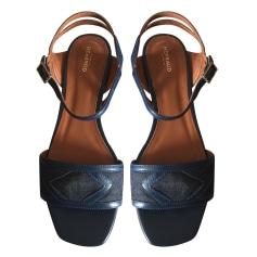 Flat Sandals Heyraud