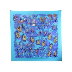 Schals Hermès
