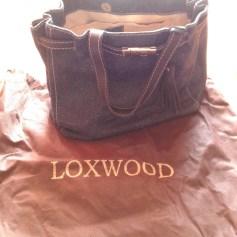 Lederhandtasche Loxwood