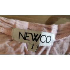 Tunique Newco  pas cher