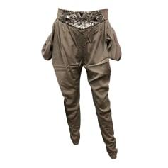 Pantalon large Faith Connexion  pas cher
