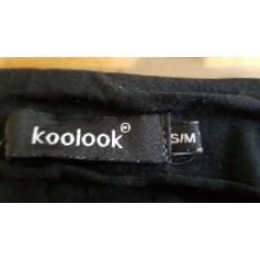 Top, tee-shirt Koolook  pas cher