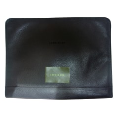 Porte document, serviette Longchamp  pas cher