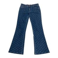 Jeans évasé, boot-cut Stella Mccartney  pas cher