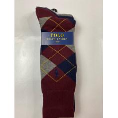 Chaussettes Ralph Lauren  pas cher