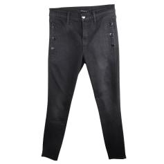 Pantalon droit J Brand  pas cher